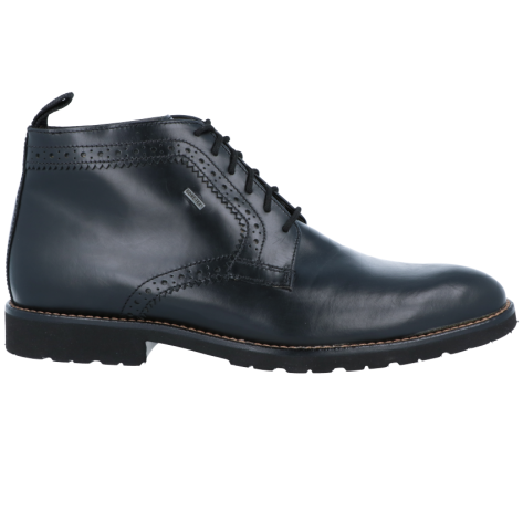 Fretzmen Business Boots mit TE