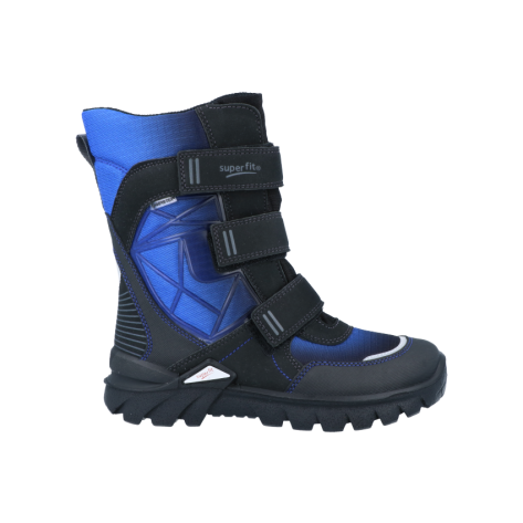 superfit Klett-Winterstiefel