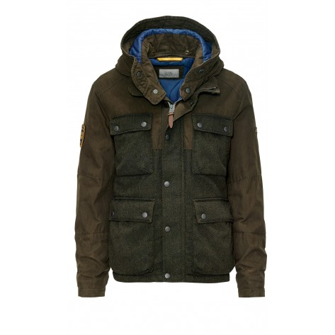 camel active Winterjacke