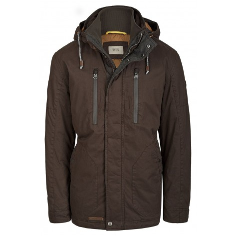 camel active winter-parka
