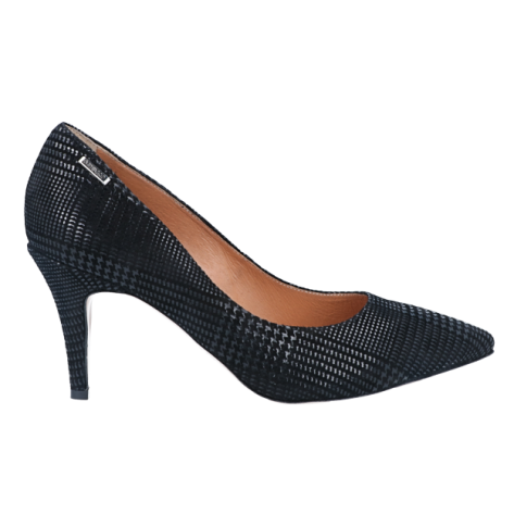 SCHUCCO Margo Leder Pumps