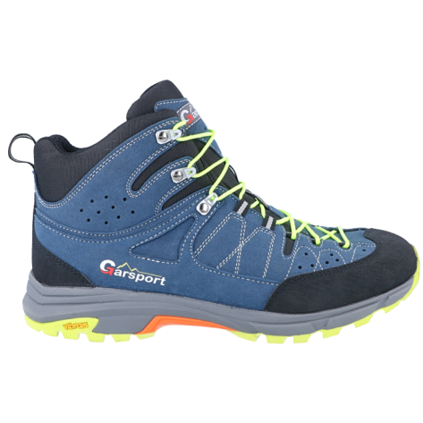 GARSPORT Fast Trek Mid blue