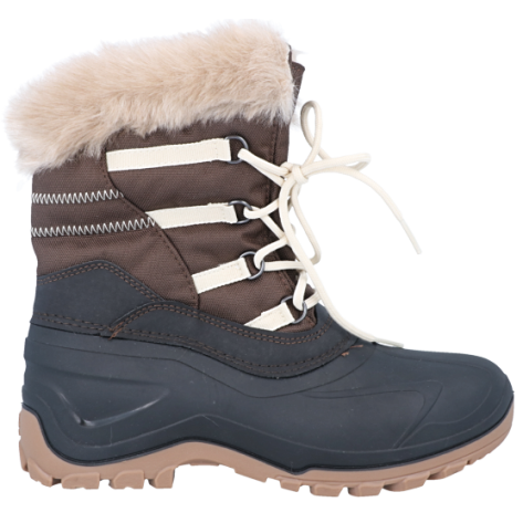 SPIRALE Evelin warme Winterstiefel