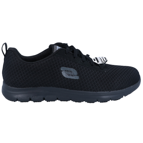 SKECHERS Work Relaxed Fit Sneaker