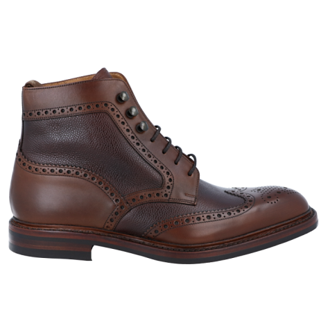 Loake1880 Bosworth Schnürboots