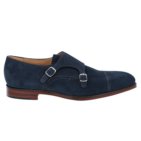 Loake1880 Cannon Suede