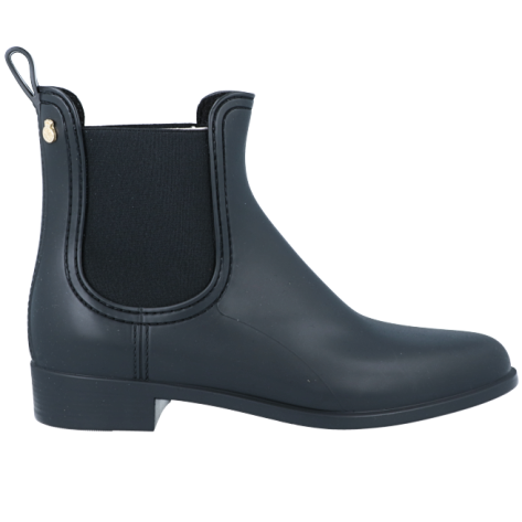LEMON Jelly Gummistiefel black