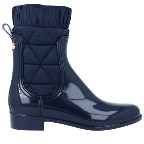 LEMON Jelly Gummistiefel blau