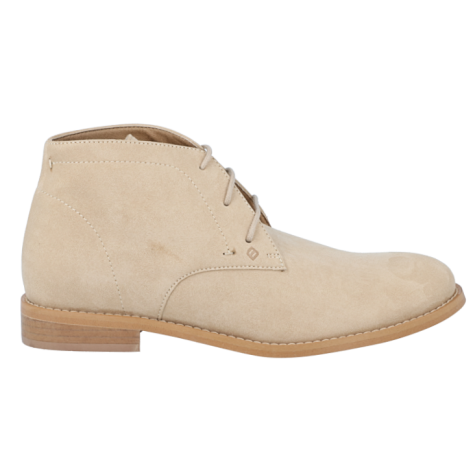 fair Desert Boot vegan