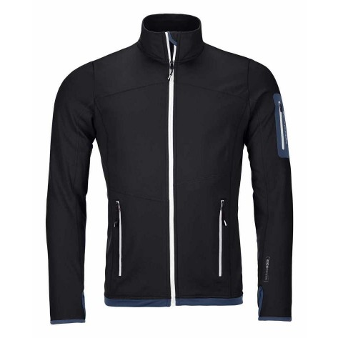 Ortovox Fleece Light Jacket M