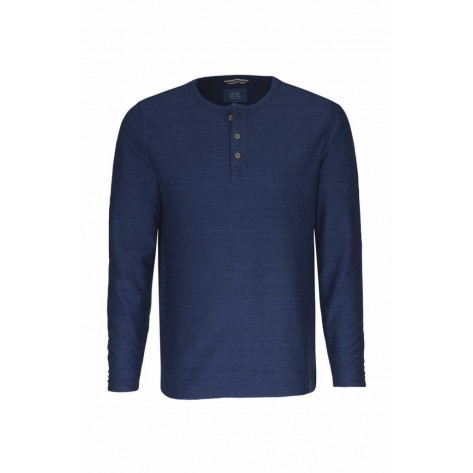 camel active Baumwoll-Pullover