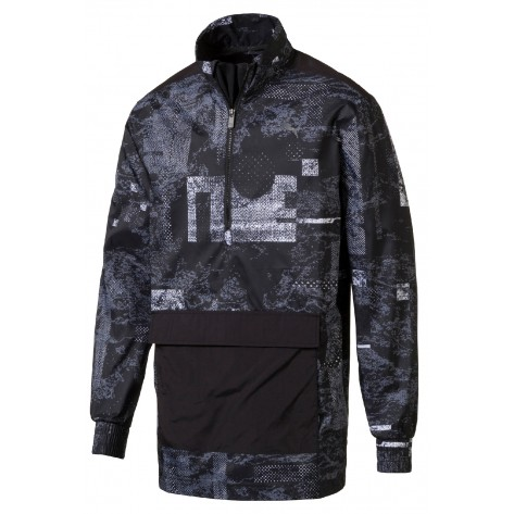 Puma Energy Windbreaker