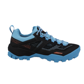 MAMMUT Ducan Low GTX Damen Outdoorschuh