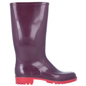 NORA New Fashion Damen Gummistiefel