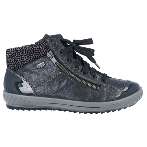 RIEKER Winter Damen-Sneaker wasserdicht